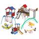 Замовити Дитячі та ігрові майданчики