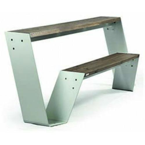 Лавка зі столиком Л 014