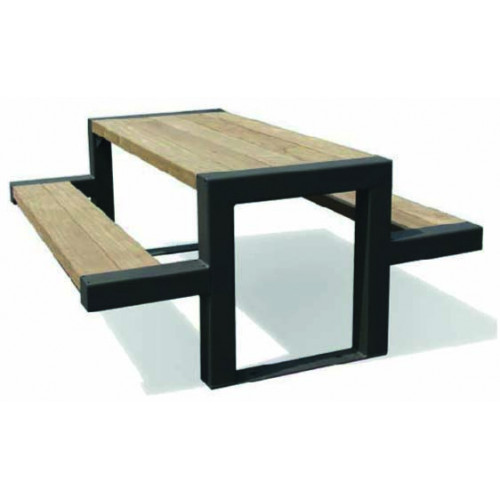 Лавка зі столиком Л 016