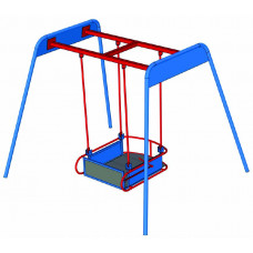 Гойдалка для дітей з ОФМ СГ-014