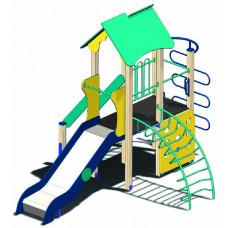 Дитячий комплекс  DKA-013 серії «Альпініст»