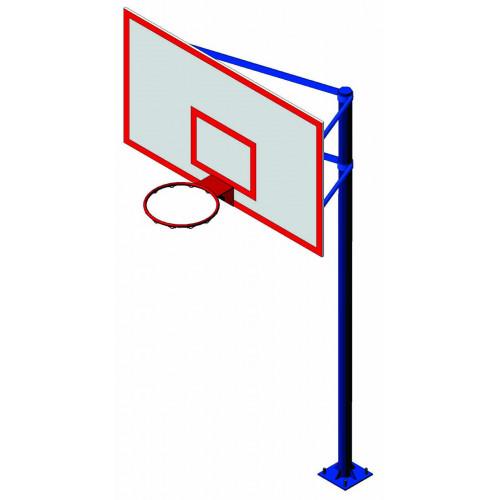 Стенд баскетбольний СС 003