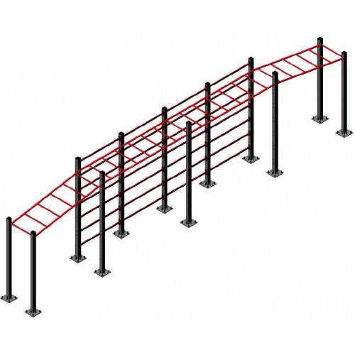 Гімнастичний комплекс №2 КГ 002